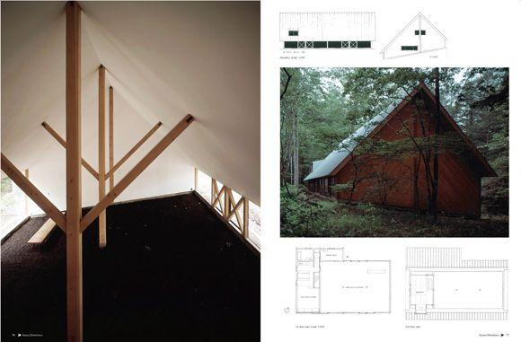 JA+U: Preview, JA93 Spring 2014 – Kazuo Shinohara - realy good, modest aproach to architecture
