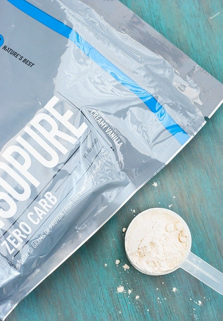 Isopure Protein Powder Review - Delicious and it's low carb!