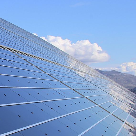 Soltech Supreme Is The Most Efficient Solar Cell Solution