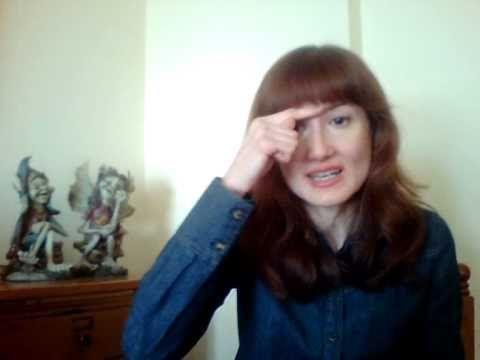 GIMNASIA FACIAL - Respingar, acortar y estrechar la nariz (+lista de rep...