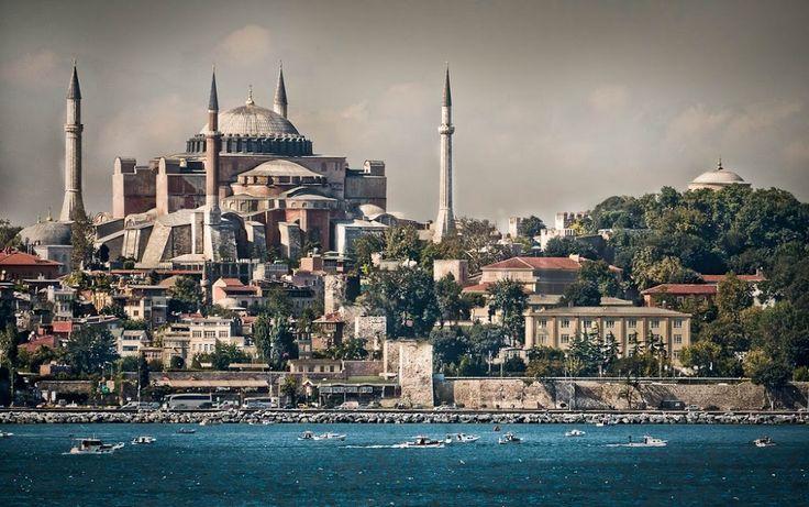 Diário de Arquitetura: A arte e arquitetura bizantina