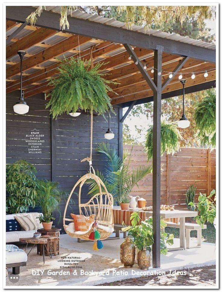 33++ Backyard deck furniture ideas ideas