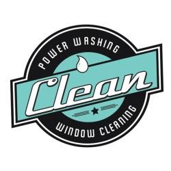My logo design for Clean: Logos Design, Branding Logos, Logos Branding, Vintage Logos