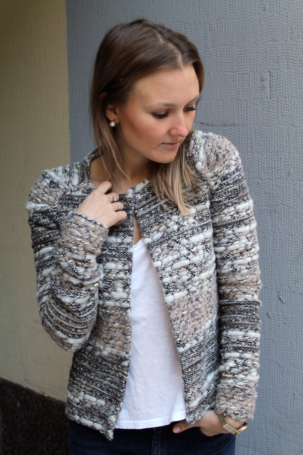 Moss Jacket Design by Katri/n, Katri Niskanen