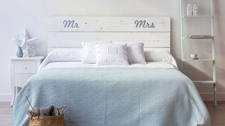 Cabeceras originales para tu cama