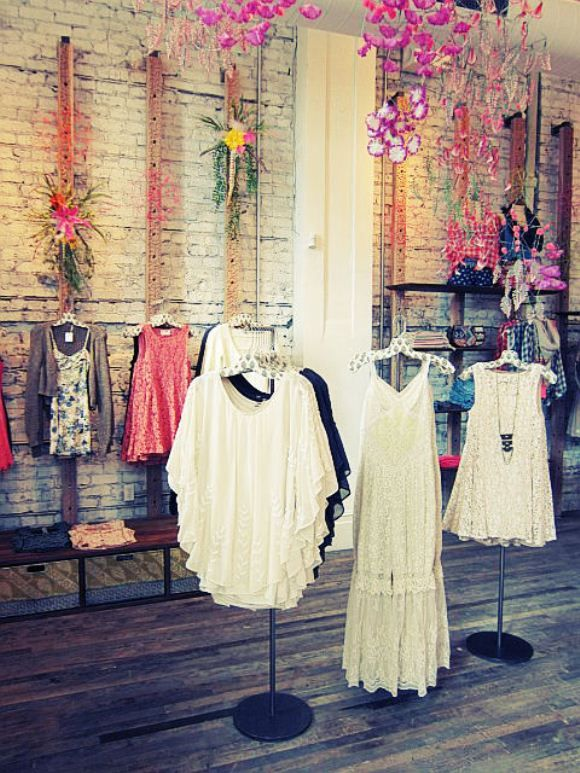 Free People ~ New Orleans