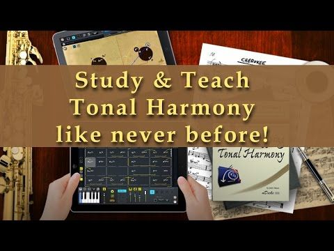 The 25 best tonal harmony ideas on pinterest music theory study tonal harmony like never before fandeluxe Images
