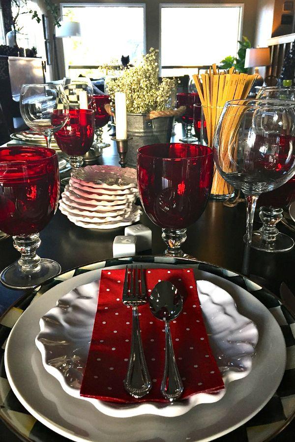 Winter Dinner Party Menu Ideas Part - 32: Winter Dinner Party Menu