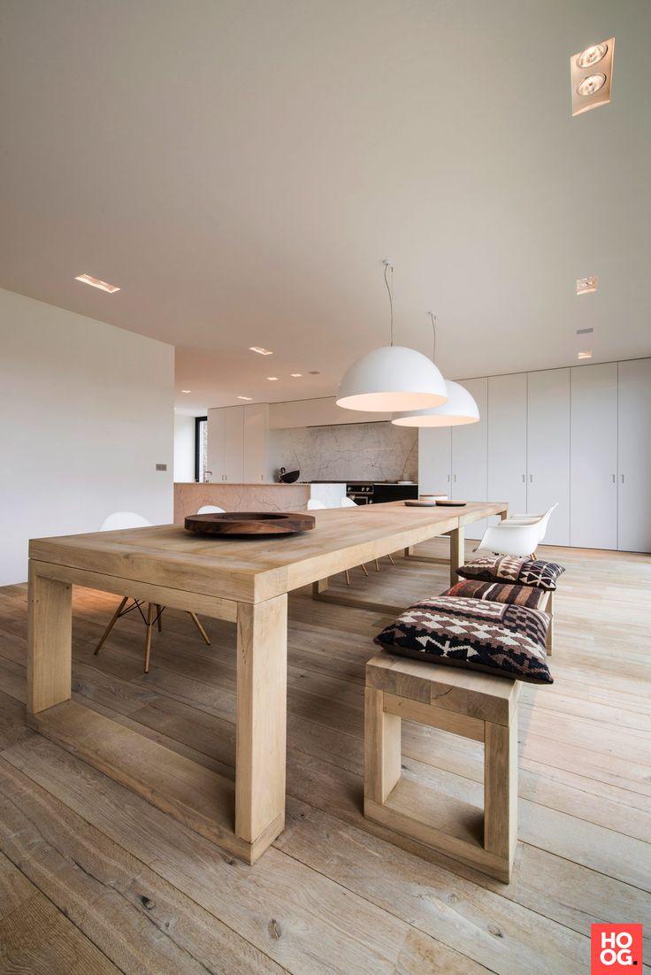 Master Meubel - Project Grobbendonk hedendaags design en harmonie - Hoog ■ Exclusieve woon- en tuin inspiratie.