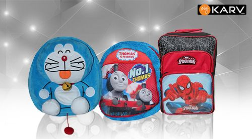 In this article, we have given some good advice about school bags and how important is it to select the right baby school bags online.