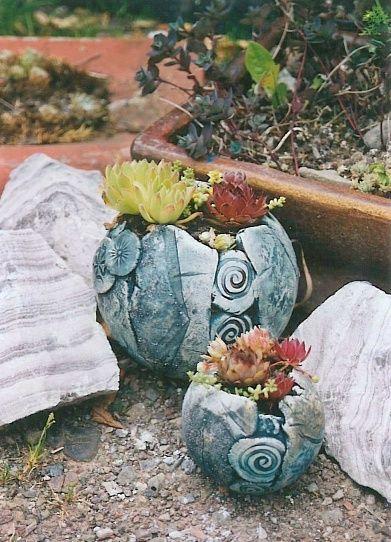香りのセラミック庭マジックガーデンはCordula、FelgnerのノルトハウゼンSalza