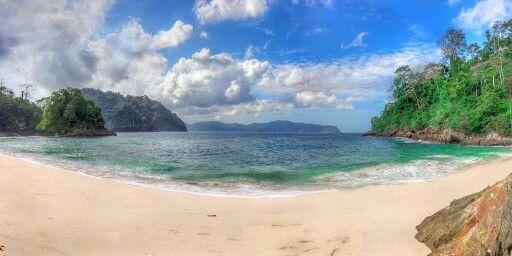 Green Bay, Banyuwangi, Indonesia