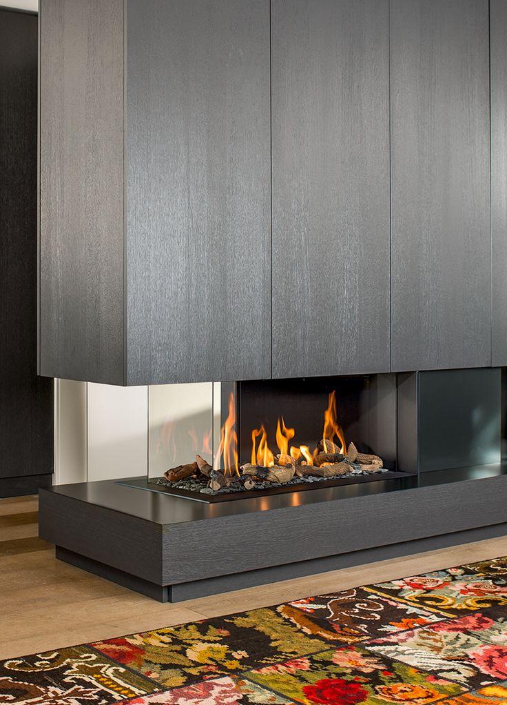 die besten 25 kamin tv wand ideen auf pinterest. Black Bedroom Furniture Sets. Home Design Ideas