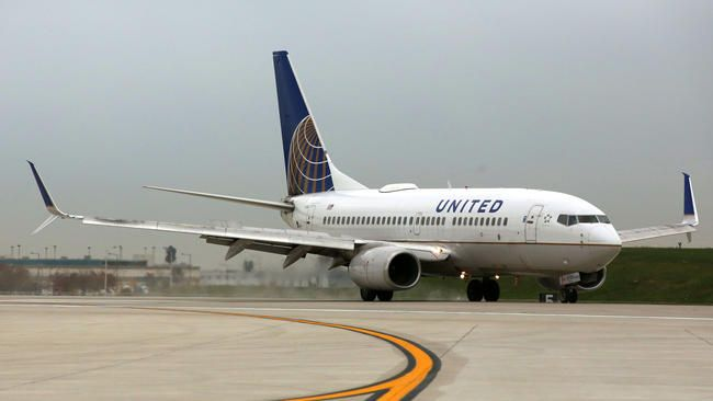 Simbaho offers the best online booking services for United Airlines Flight Tickets at the very lowest price. Here you can get complete information about the United Airlines Flight Schedule.