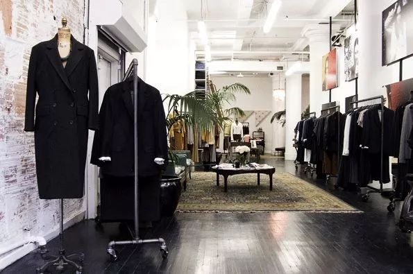 BLK DNM - hipshops in New York
