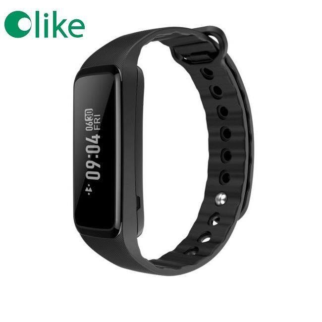 Pre-Order Olike WeLoop Now 2 Smart Band for RM199 and get Free Gift worth RM39! Try your Demo unit at our Menara PGRM Showroom!  Key Spec: - Touch Screen Operation - Flip wrist auto screen on - Auto push notification + vibrating alert  (SMS, Whatapps, WeChat, Facebook, Messenger and etc) - Notification display (SMS will display on screen) - Phone call vibrating alert - Heart Rate Monitor (1 hour once / manual mode) - Phone anti lost reminder - Language: English / Chinese - 1 Year Official…
