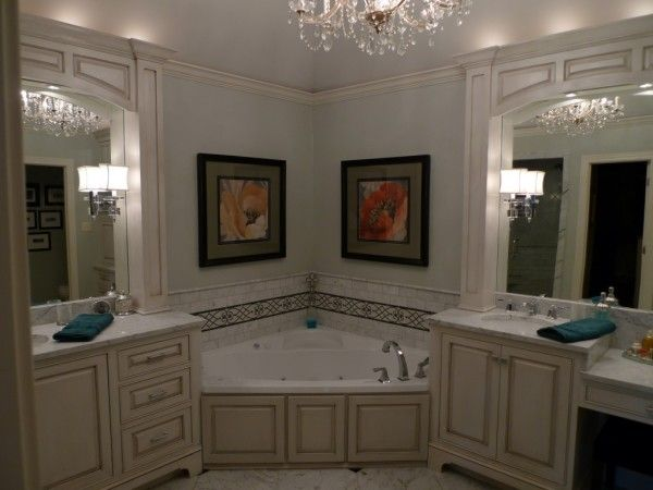 Ideas Fancy Country Western Bathroom Designs With Undermount