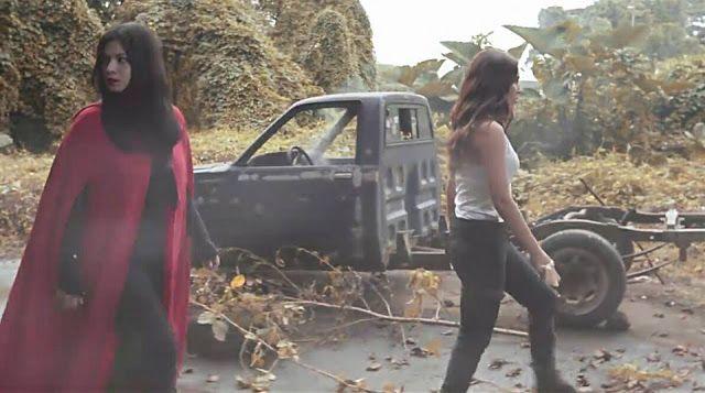 Berry's Journals: La Luna Sangre: Broken Mirror, episode 126 recap