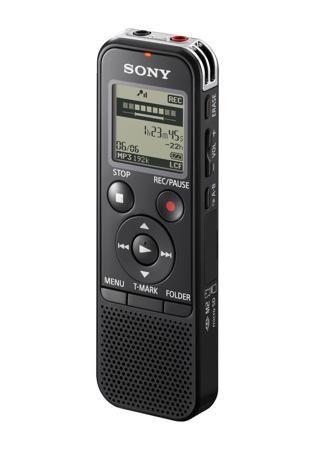 Sony icd-px440  — 4820 руб. —  Форматы записи - MP3, Поддержка MP3 - Да, Возможность подключения к компьютеру - Да, Максимальное время записи - 5760, Изменение чувствительности микрофона - Да, Цвет - Черный, Вес - 75, Комплектация - Стереонаушники, чехол, батарейка ААА, руководство пользователя, Высота - 113, Ширина - 37, Глубина - 19, Выход на наушники - Да, Дисплей - Да, Часы - Да, Тип памяти - встроенная, Тип памяти - карта памяти, Объем памяти - 4, Активация по голосу - Да, Интерфейс для…
