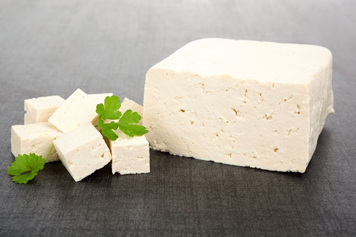 Misconceptions regarding Tofu and Gout