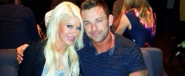 Davey richards dating angelina love vs madison 4
