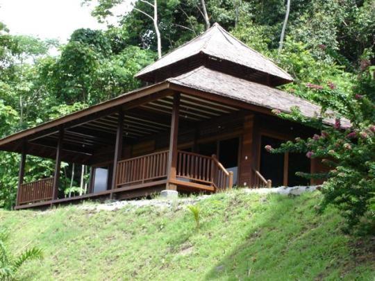 17 best images about maison polynesie on pinterest sous for Constructeur maison individuelle tahiti