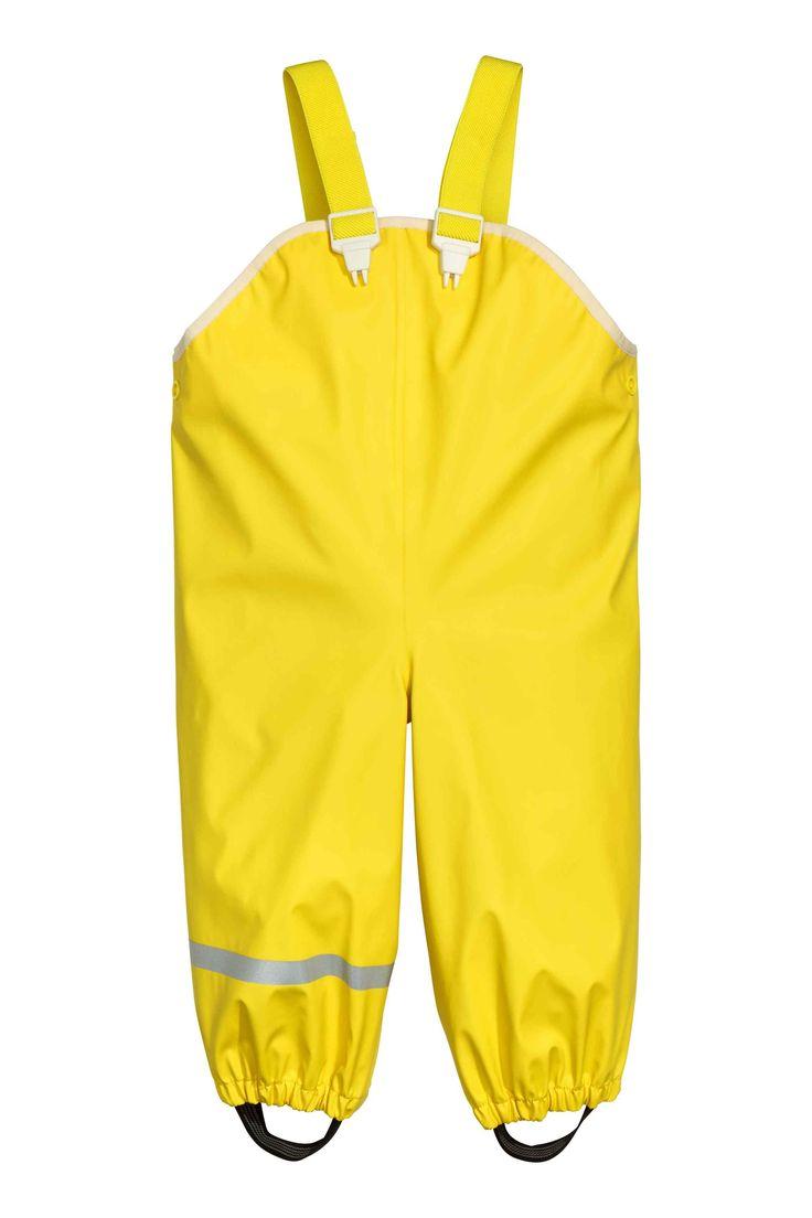 Spodnie przeciwdeszczowe | H&M