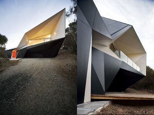 Klein Bottle, Architects Melbourne, Bottle House, Ryan Ou0027neal, Architecture  Design, Melbourne Australia, Spa, Buildings, Suits