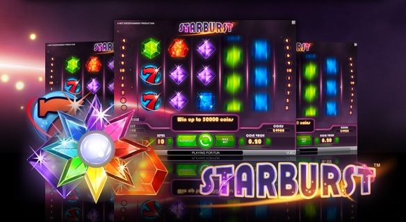 50 Free Spins On Starburst No Deposit