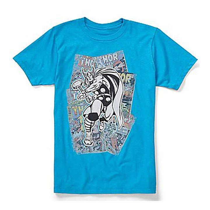 Thor Classic Mens T-Shirt