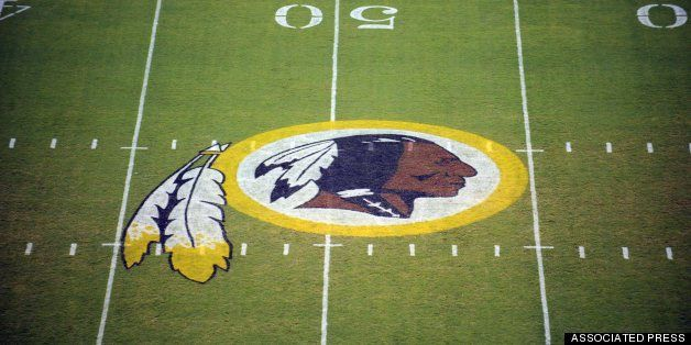 U.S. Patent And Trademark Office Cancels Redskins Trademark