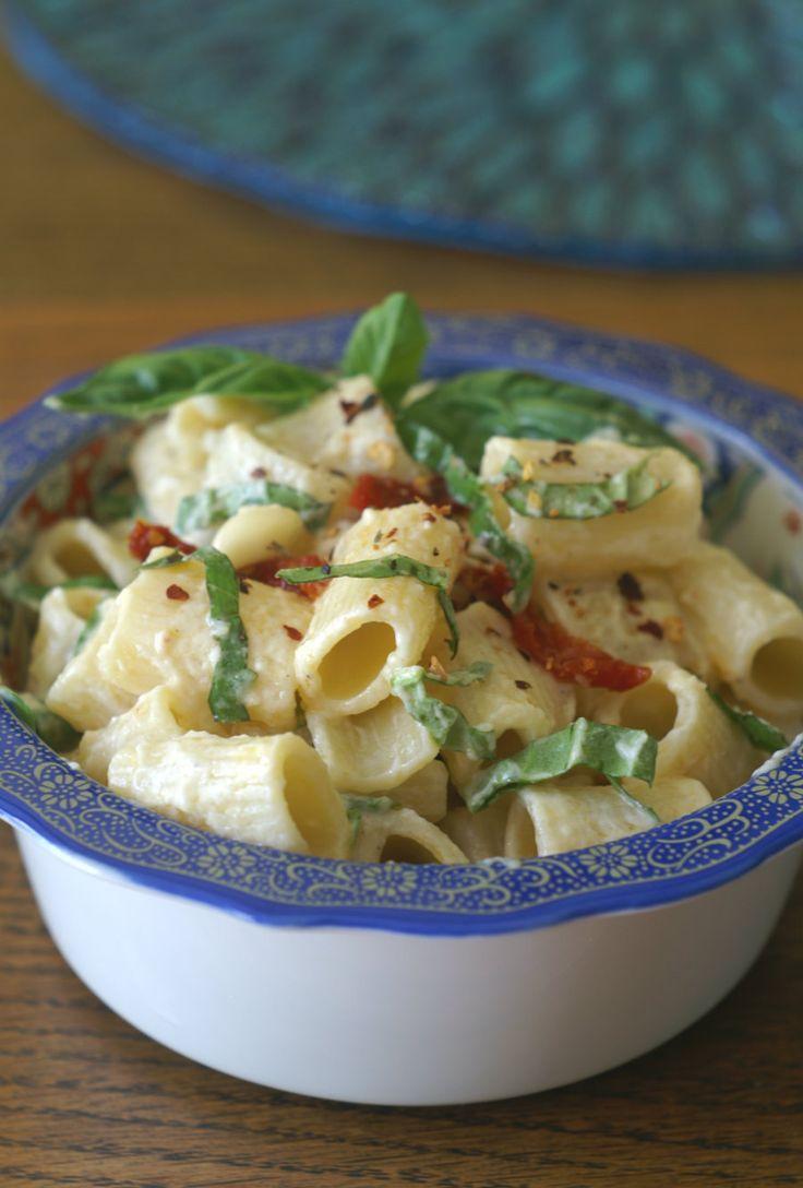 Cauliflower In Creamy Tomato Sauce Recipe — Dishmaps