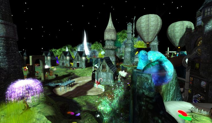 https://flic.kr/p/FUWseq | Fantasy Faire 2016 | Visit this location at Tinker's Hollow Sponsored by Epic Toy Factory in Second Life