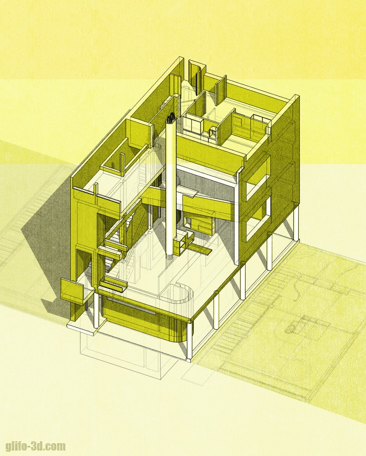 10 best ideas about citrohan on pinterest to be house for Analyse air maison