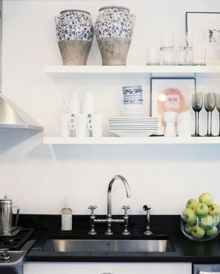 2014 Home Decor Trends Open Shelving: 25+ Best Ideas About 2014 Kitchen Trends On Pinterest