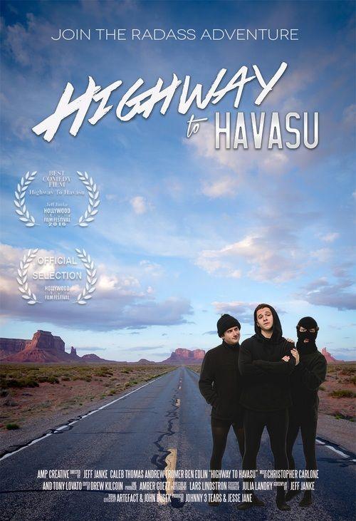 Highway to Havasu 【 FuII • Movie • Streaming