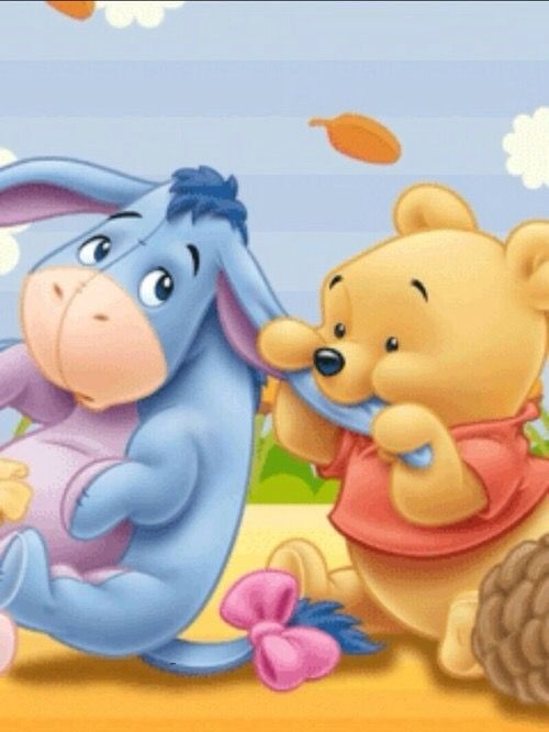 240 best images about winnie the pooh on pinterest