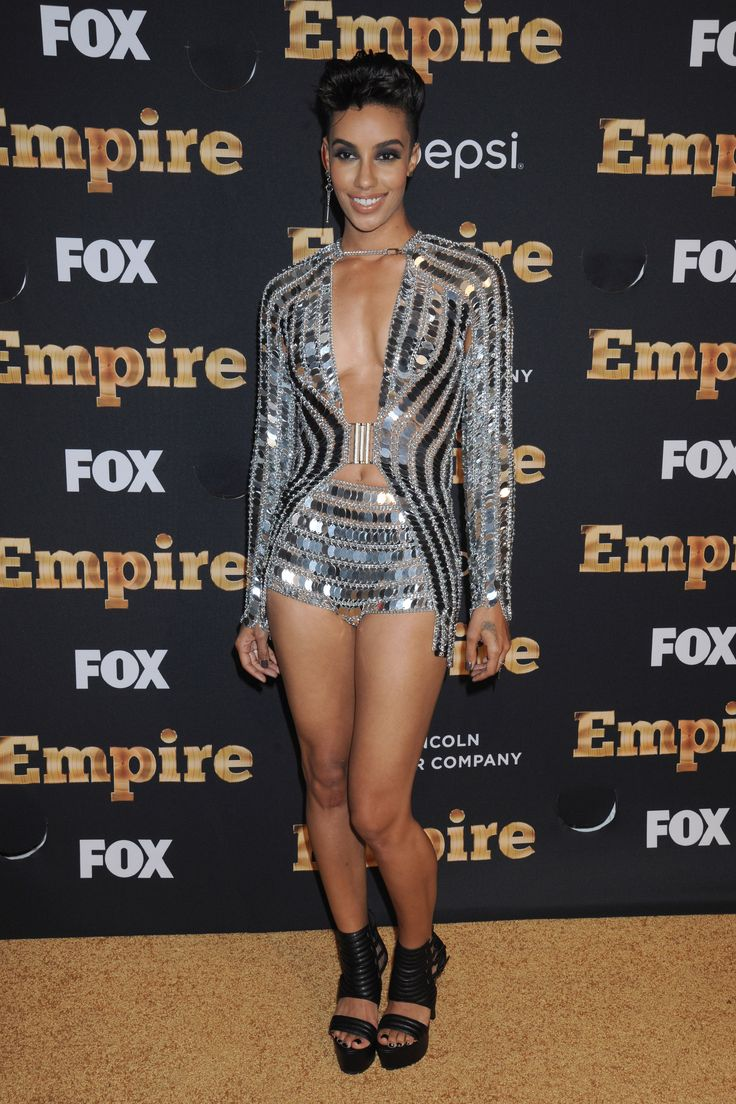 azmarie livingston pictures | FASHION | Azmarie livingston ...