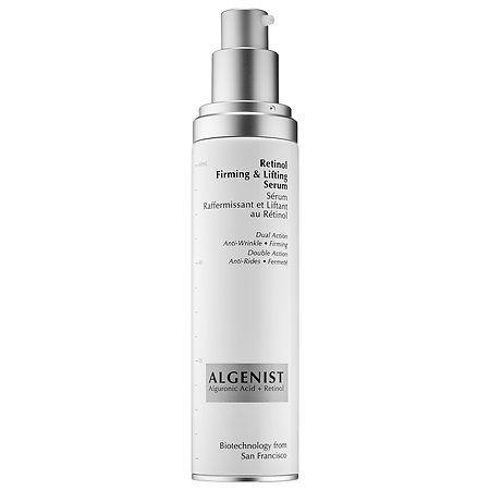 Retinol Firming & Lifting Serum - Algenist | Sephora