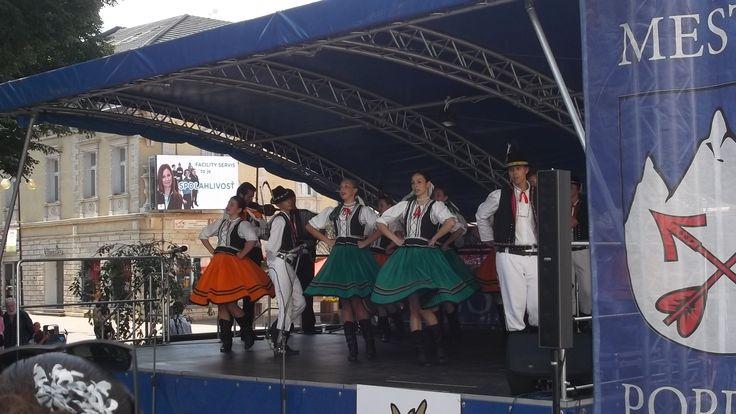 Slovakia folklore