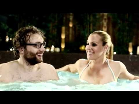 TV commercial for Tipos. Starring: Dominika Cibulkova