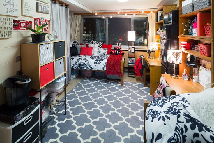 27 best images about dorm college on pinterest wall for Best college dorms in the us