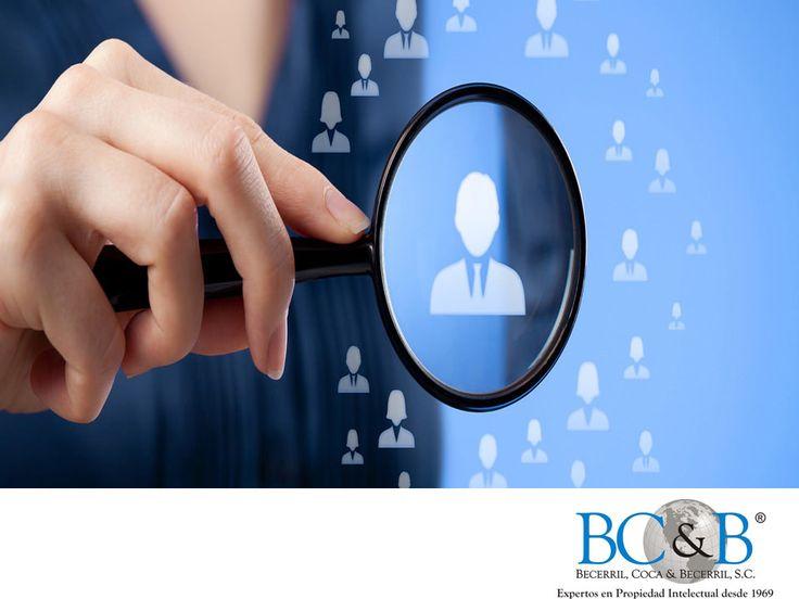 Nos ponemos en su lugar. CÓMO REGISTRAR UNA MARCA. En Becerril, Coca & Becerril sabemos que el valor comercial y legal de una patente y su efectividad dependen más de la habilidad y experiencia de quien la redacta, que del mérito técnico de la invención que ampara. Por esta razón, le invitamos a contactarnos al teléfono 5263-8730 para asesorarle adecuadamente y ayudarle a proteger sus marcas, inventos o creaciones. www.bcb.com.mx #becerrilcoca&becerril