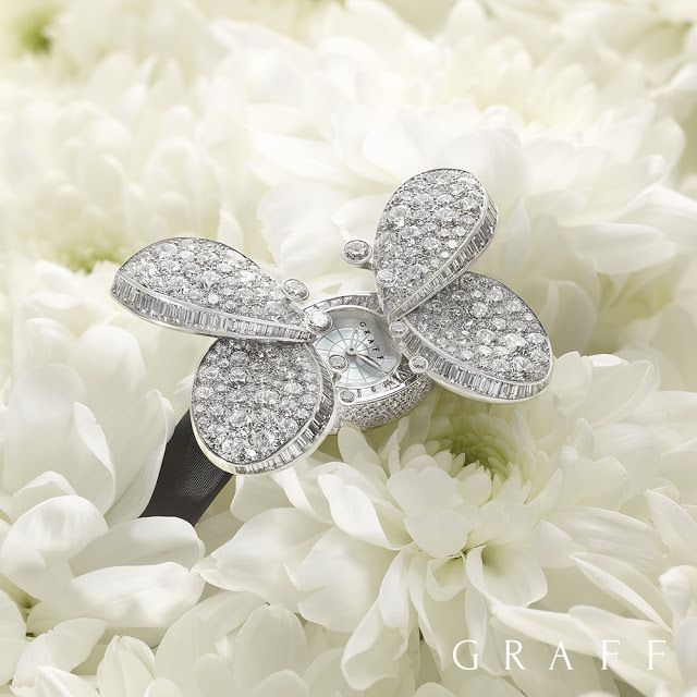 Lily Of The City:  Lily Of The CityPrecious Jewellery & WatchesGraf...