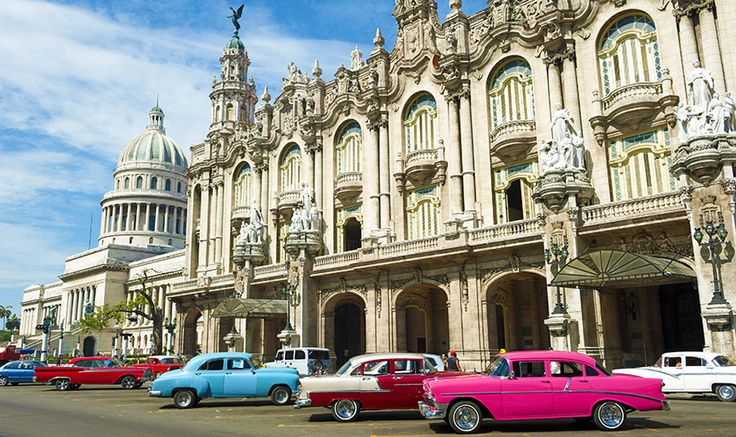 12 Ways to Travel to Cuba https://www.caribbeanbluebook.com/articles-and-blogs/12-ways-to-travel-to-cuba/132.html?utm_content=bufferd7777&utm_medium=social&utm_source=pinterest.com&utm_campaign=buffer #Caribbean #Hotel #Vacation #Travel #Tourism