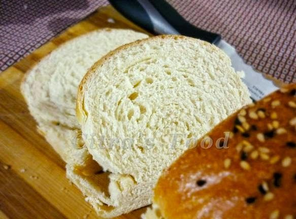 Soft Daily bread..everyday on our table. #bread. #breakfast. #brunch. #softbread. #sweet bread