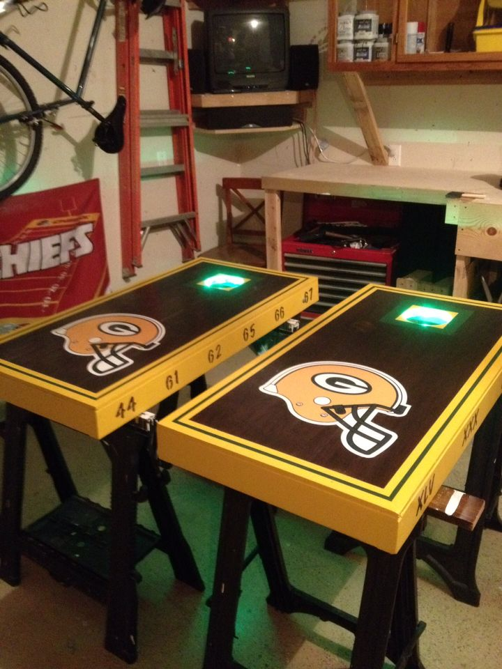 78 Best Images About Corn Hole Game On Pinterest Green
