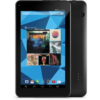 "Ematic EGD172BL 8 GB Tablet - 7"" - Wireless LAN - 1.10 GHz - Black - Overstock™ Shopping - The Best Prices on XO Vision Tablet PCs"