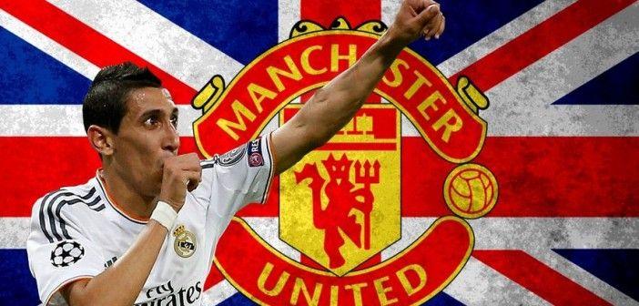 Transfer pemain berdarah Argentina, Angel Di Maria di Premier League mencetak sejarah baru di liga Inggris. Nilai transfernya dari Real Madrid ke Manchester United seharga 59,7 juta pound sterling (Rp 1,15 triliun) mencetak rekor baru. Di Maria resmi merumput di Carrington pada Senin (25/8). Sebelumnya rekor nilai transfer termahal di Liga Inggris milik Fernando Torres seharga  http://kabarbogor.net/blog/kabar-bogor-berikut-daftar-pemain-termahal-premier-league/