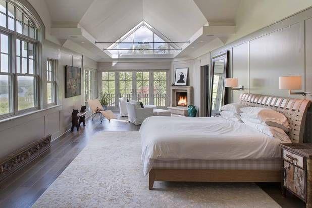 See Inside Bruce Willis's New $12 Million, 22 Acre Home